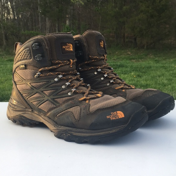 65eba5286 The North Face Men's Hiking Boots 12 GORE-TEX